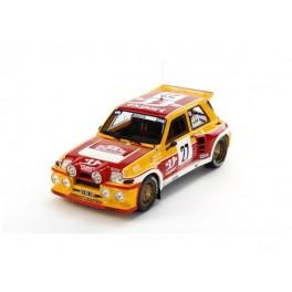 Renault 5 Maxi Turbo Nr.27 Tour de Corse 1985