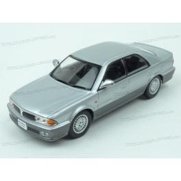 Mitsubishi Diamante 1990 (Silver), First 43 Models 1/43 scale