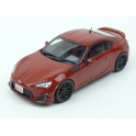 Toyota GT86 TRD Performance Line 2013, J-Collection 1/43 scale
