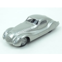 Audi Berlin-Rom Streamline Coupe 1938, AutoCult 1/43 scale