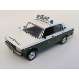 Lada VAZ 2105 Sedan Volkspolizei, IXO MODELS 1:43