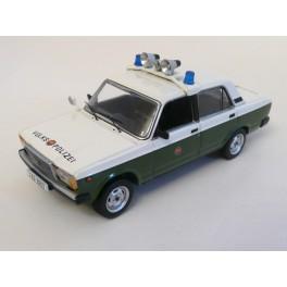 Lada VAZ 2107 Sedan Volkspolizei