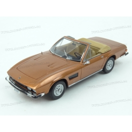 Monteverdi Palm Beach 1974, AutoCult 1/43 scale