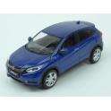 Honda HR-V Hybrid 2014, IXO Models 1/43 scale