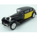 Bugatti 41 Royale Coach Weymann 1929 model 1:43 IXO Models MUS061