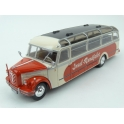 Borgward BO 4000 1952 model 1:43 IXO Models BUS014