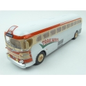GMC PD-3751 Trailways 1949 model 1:43 IXO Models BUS015