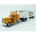 Peterbilt 350 Preston People 1952 model 1:43 IXO Models TTR003