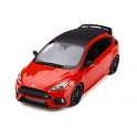 Ford Focus RS 2018 model 1:18 OttO mobile OT802