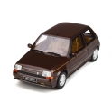 Renault Super 5 Baccara 1988 model 1:18 OttO mobile OT764