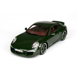 Porsche 911 Type 991 Carrera S Club Coupe 2013, GT Spirit 1:18