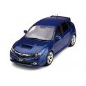 Subaru Impreza WRX STI 2008 model 1:18 OttO mobile OT250