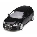 Volkswagen Golf V R32 2005 (Black), OttO mobile 1/18 scale