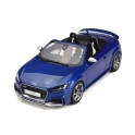 Audi TT RS Roadster 2016, GT Spirit 1/18 scale