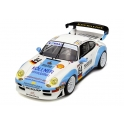Porsche 911 Type 993 GT2 Nr.64 Le Mans 1999, GT Spirit 1:18