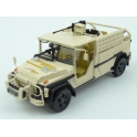 AGF Serval (Mercedes Benz G-class) 2006 model 1:43 IXO Models MOC202