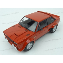 Fiat 131 Abarth 1980, IXO Models 1/18 scale