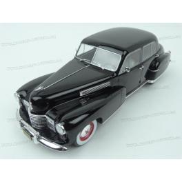 Cadillac Fleetwood Series 60 Special Sedan 1941 (Black), MCG (Model Car Group) 1/18 scale