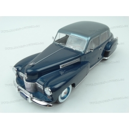 Cadillac Fleetwood Series 60 Special Sedan 1941 (Blue), MCG (Model Car Group) 1/18 scale