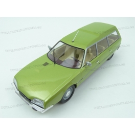 Citroen CX 2400 Super Break Serie I 1976, MCG (Model Car Group) 1/18 scale