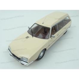 Citroen CX 2500 D Super Break Serie I 1976, MCG (Model Car Group) 1/18 scale