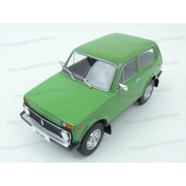 Lada Niva 1976, MCG (Model Car Group) 1/18 scale