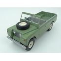 Land Rover 109 Pick Up Series II 1959 (open roof), MCG (Model Car Group) 1/18 scale