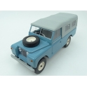 Land Rover 109 Pick Up Series II 1959 (closed roof), MCG (Model Car Group) 1/18 scale