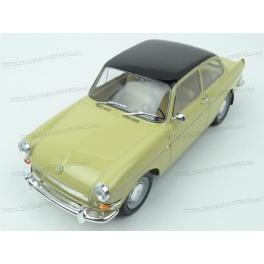 Volkswagen 1500 S Typ 3 1963 (Beige), MCG (Model Car Group) 1/18 scale