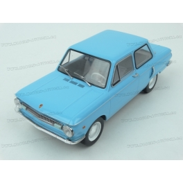 Zaporožec ZAZ 966 1966 (Blue), MCG (Model Car Group) 1/18 scale