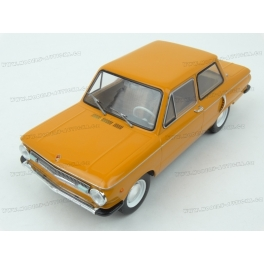 Zaporožec ZAZ 966 1966 (Orange), MCG (Model Car Group) 1/18 scale