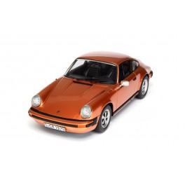 Porsche 911 2,7 1974, GT Spirit 1:18