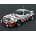 Porsche 911 (930) SC Nr.6 Rally Monte Carlo 1982 model 1:18 IXO MODELS 18RMC008