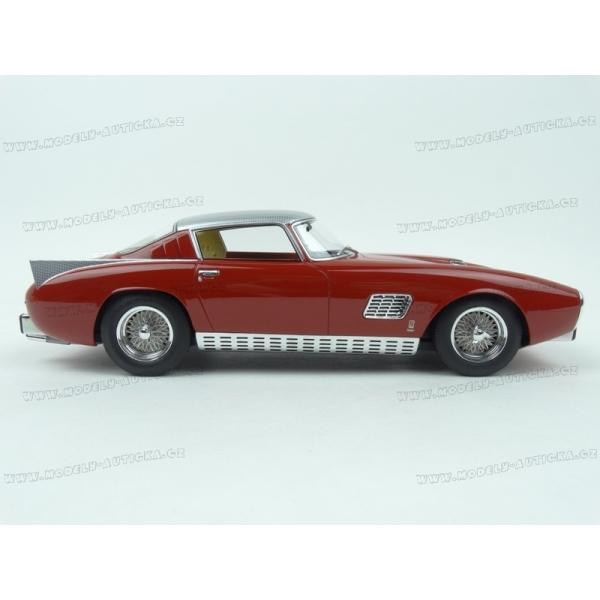 1:43 CMF Ferrari 410 Superamerica Scaglietti 1957 red//silver