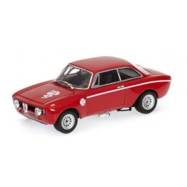 Alfa Romeo GTA 1300 Junior, Minichamps 1:43