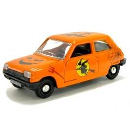 Renault 5 Halloween
