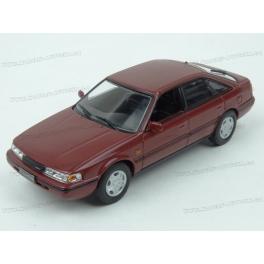 Mazda 626 1990, WhiteBox 1/43 scale