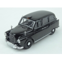 Austin FX4 London Taxi 1985 model 1:43 WhiteBox WB259