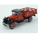 Ford AA Platform Truck 1928 model 1:43 WhiteBox WB290