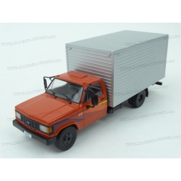 Chevrolet D-40 Box Truck 1985, WhiteBox 1/43 scale