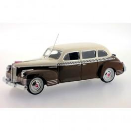 ZIS 110 1948 Russian Taxi, IXO MODELS 1:43