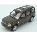 Land Rover Discovery 4 2010 model 1:43 WhiteBox WB269