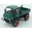 Mercedes Benz Unimog U406 1977, WhiteBox 1/43 scale