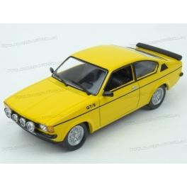 Opel Kadett C GT/E 1978, WhiteBox 1/43 scale