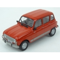 Renault 4 Clan 1978, WhiteBox 1:43