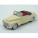 Volvo PV 445 Cabriolet Valbo 1953 model 1:43 WhiteBox WB285