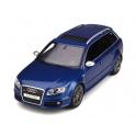 Audi RS4 (B7) Avant 2005, OttO mobile 1/18 scale