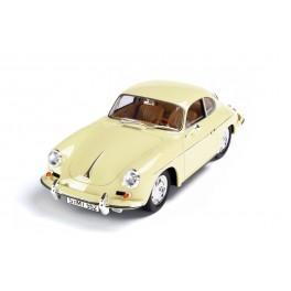 Porsche 356 B 2000 GS Carrera 2 1962, GT Spirit 1:18