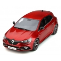 Renault Megane R.S. Trophy 2018 model 1:18 OttO mobile OT751