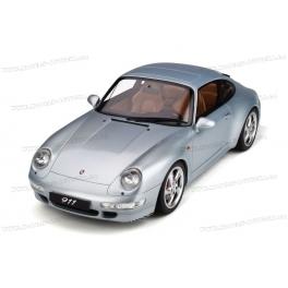 Porsche 911 Type 993 Carrera 4S 1996 model 1:12 GT Spirit GT190